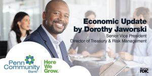 Economic Update by Dorothy Jaworski