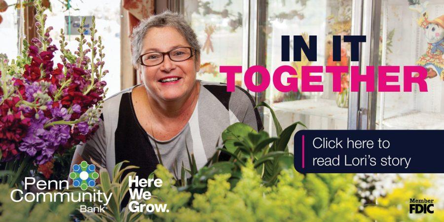 Customer Spotlight: Lori Worthington, A Fashionable Flower Boutique
