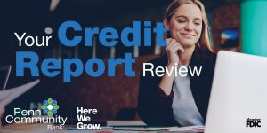 Your Credit Report Review