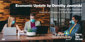 Economic Update by Dorothy Jaworski
